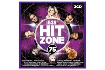 various 538 hitzone 75 of cd