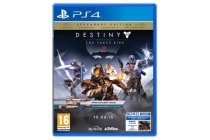 destiny the taken king legendary edition of playstation 4