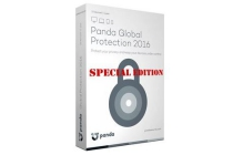 panda global protection 2016 special edition