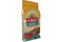 mr beef adult