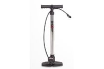 fietspomp met drukmeter