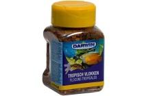 darwin visvoeding