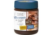 chocoreale chocopasta naturally sweetened