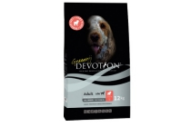 devotion hondenvoer adult 12 kilo
