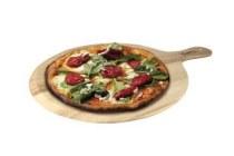 gusta pizzaplank rubberwood