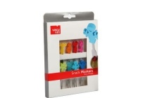 vacu vin party people snack markers