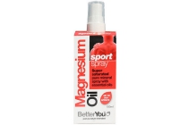 better you magnesium oil spray sport