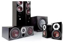 dali 5 1 luidsprekersysteem zensor 5 pico vokal sub e 12f