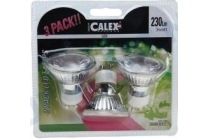 calex ledlamp 3 pack