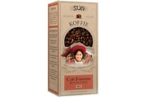 koffie femenino medium roast