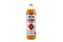 karma kombucha chai
