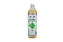 karma kombucha green tea