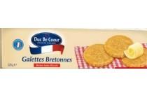 duc de coeur galettes bretonnes