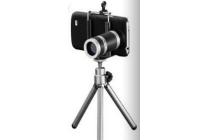 silvercrest smartphone fisheye objectief