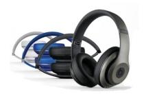 beats by dr dre studio