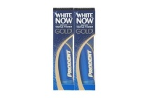 prodent white now triple power gold tandpasta