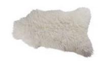 woood schapenvacht