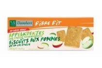 damhert fibre fit