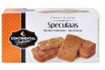 continental speculaas