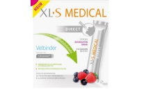 xl s medical vetbinder en direct