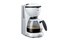 braun kf 520 1 koffiezetapparaat