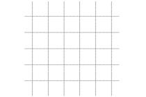 graham en amp brown vliesbehang dessin 33 256 ruit schets