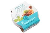 florentin salade caponata