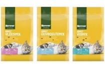 kenner kattenvoeding