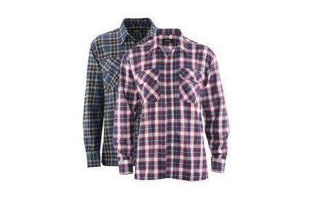 storvik flanellen shirt