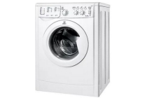 indesit wasmachine iwc6165