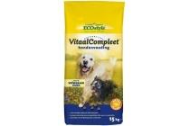 ecostyle vitaalcompleet hondenvoeding