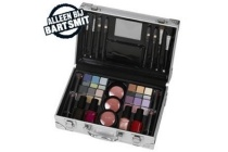 47 delige make up koffer
