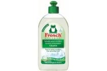 frosch afwasmiddel