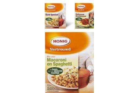 honig maaltijdmix
