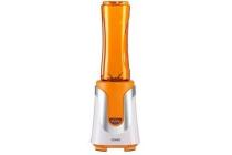 domo personal blender oranje