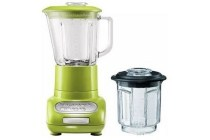 kitchenaid artisan blender 1 5l groen