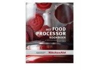 kitchenaid het foodprocessor kookboek