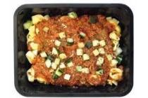 maaltijdmeesters ravioli met kaassaus