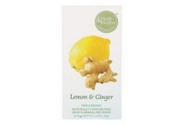 heath en amp heather lemon en amp ginger