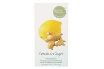 heath en amp heather lemon en amp ginger