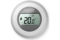 honeywell round thermostaat