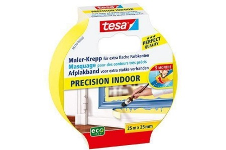 tesa precision indoor