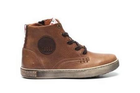 piure cognac boots
