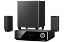 harman kardon bds 330 home cinema set