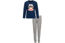 paul frank jongens pyjama