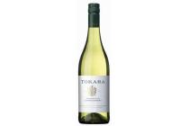 tokara chardonnay wijn