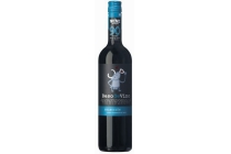 besodevino syrah garnacha wijn