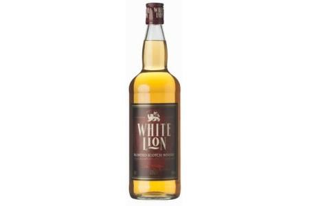 white lion 70 cl wijn