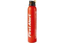 first alert aerosol brandblusser