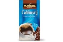 markus koffie cafe en iuml nevrij